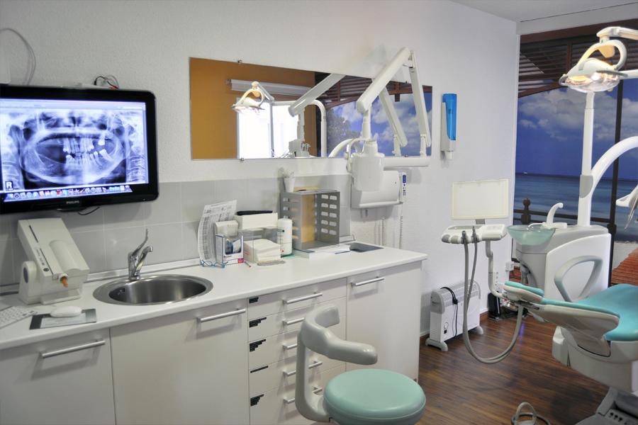 Nuestra Cl Nica Dental Dentista De Getafe