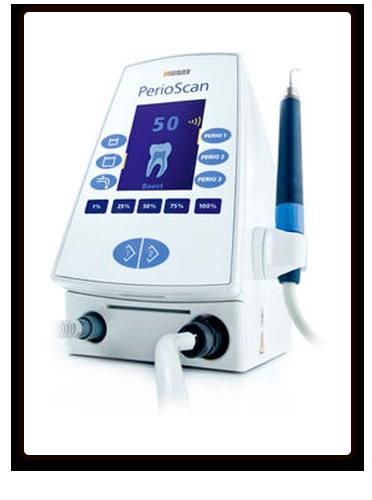 PerioScan