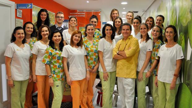 Los dentistas de Getafe